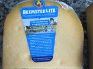 BeemsterLite Gouda Cheese