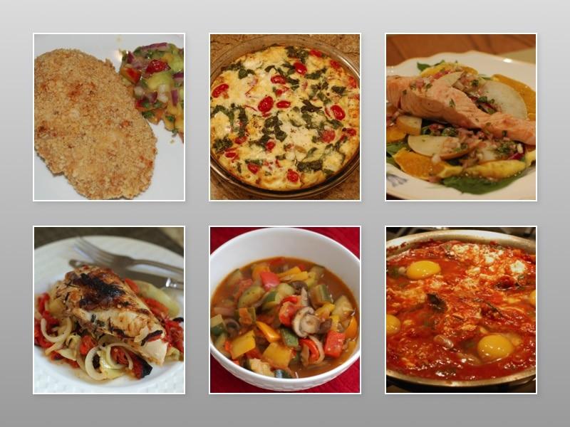 Passover Recipes