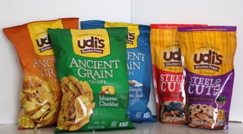 gluten free ancient grains
