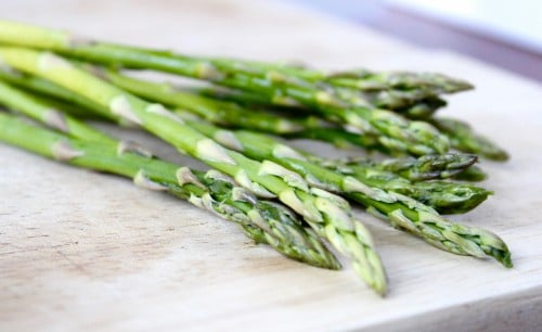 Spring Produce Guide: Asparagus