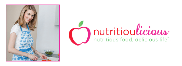 Nutritious Food, Delicious Life Newsletter @ Nutritioulicious