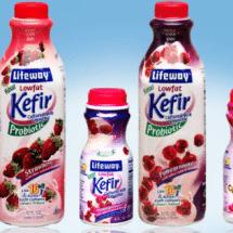 kefir lifeway foods
