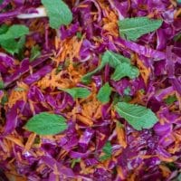 slaw summer recipe