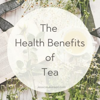 health benefits of tea