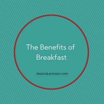 Breakfast is an important start to the day. Find out the benefits of breakfast and learn how to make the right breakfast choices!
