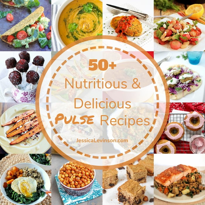 roundup of pulse recipes cooking with beans, lentils, and dry peas