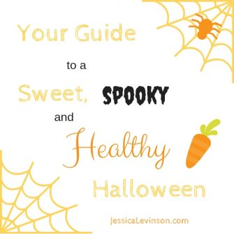 Have fun and stress less with this guide to a sweet, spooky, and healthier Halloween! Top tips for a healthy Halloween for the whole family.