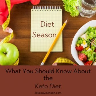 Looking to start a diet in the new year? Check out my keto diet review with the pros, cons, and bottom line of this trendy diet.