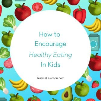 Feeding kids is tough work, but these ten tips to encourage healthy eating in kids can make it easier and maybe even a little fun!